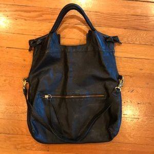 Foley & Corinna Black Bag
